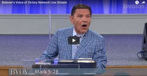 Daddy Kenneth Copeland Live TV
