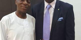 Femi Fani-Kayode  Wishes Bishop Oyedepo Happy Birthday 247devotionals.com