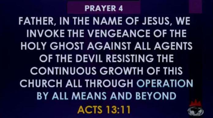 Prayer 4 convention hour of prayer 247devotionals.com