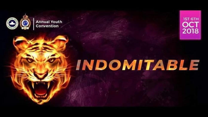 Stream RCCG  Annual Youth Convention 2018