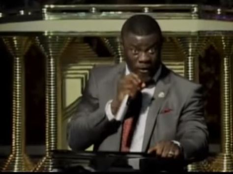 Video Prophet Isa El-buba Raise 20M Nigerians 2