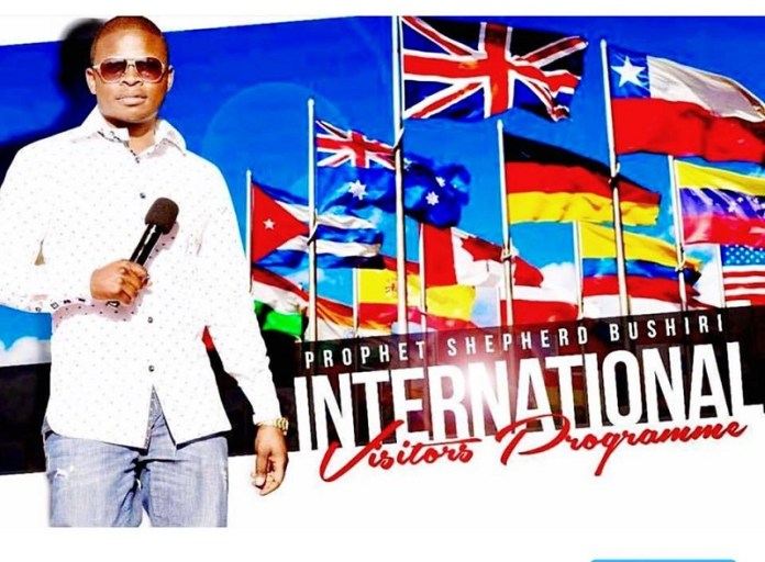 Prophet Shepherd Bushiri Major 1 247devotionals.com