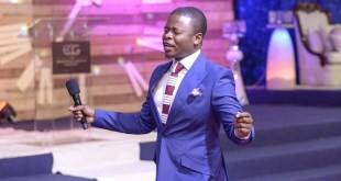 Prophet Shepherd Bushiri 247devotionals.com