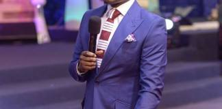 Sunday Service LIVE Bushiri 247devotionals.com