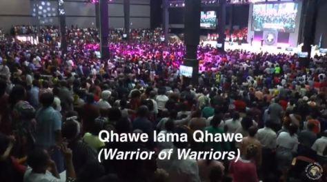 ALPH LUKAU Live Praise Worship PRAISE Sunday 11 Nov 2018