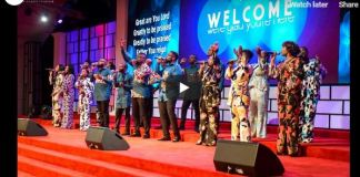 God Will Make A Way with Pastor Sam Adeyemi This Present House