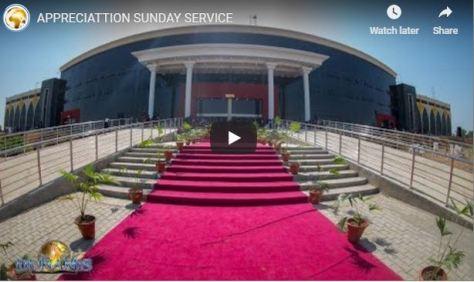 Stream Paul Enenche APPRECIATION SUNDAY SERVICE December 30th
