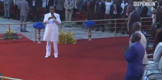 Winners Church Sunday Sunday Service Oyedepo