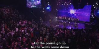 Hillsong Church - Wisdom Makes a Way