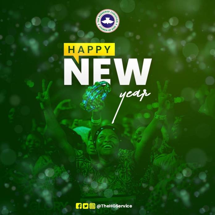 The January Holy Ghost Service