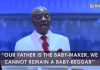 David Oyedepo Ministry Int'l.