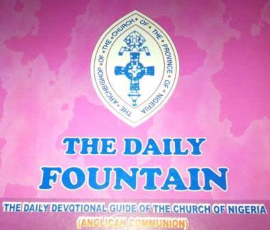 Anglican Communion