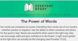Everyday Study Joyce Meyer