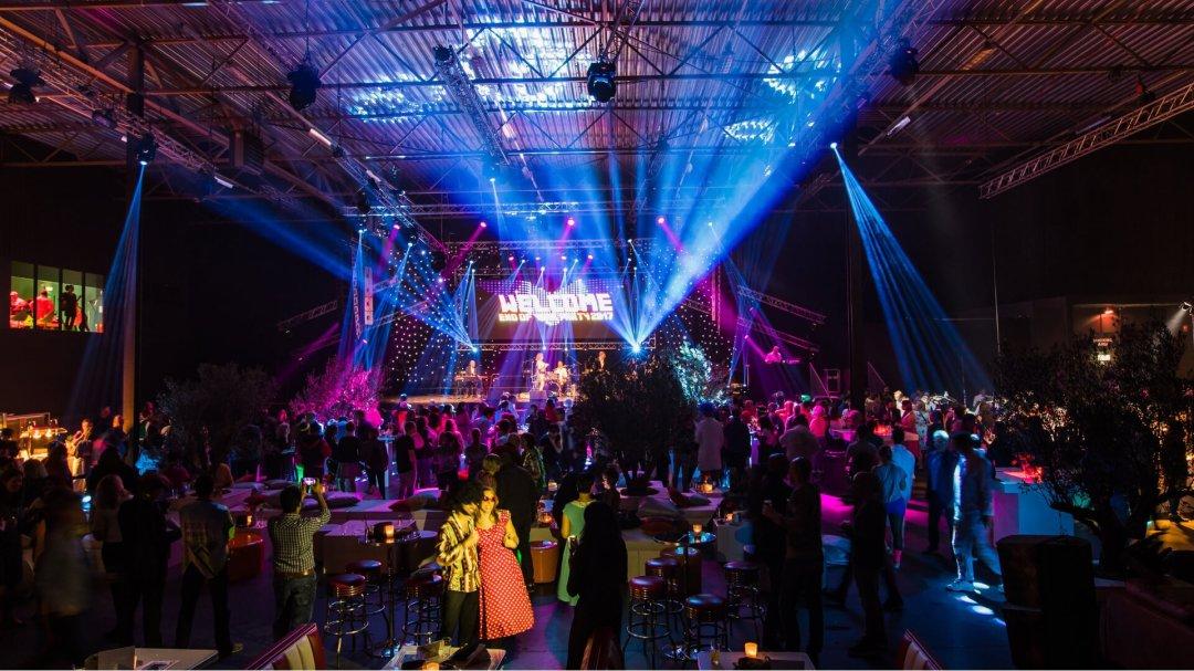 Evenementenbureau 24-7 Events