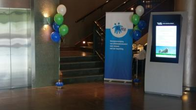 BCMB Vakdag 2017, vakdag organiseren voor beroepsvereniging