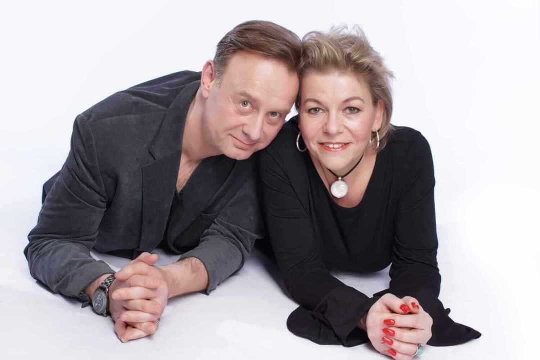 Inge & Ron Kruiver