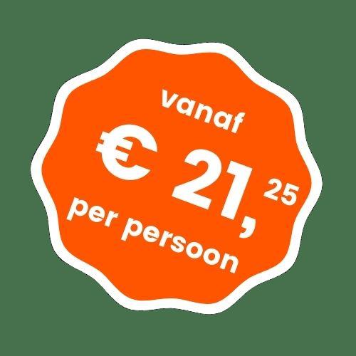 Het populaire online teamuitje Under Pressure Je speelt het vanaf Eur 21 per persoon