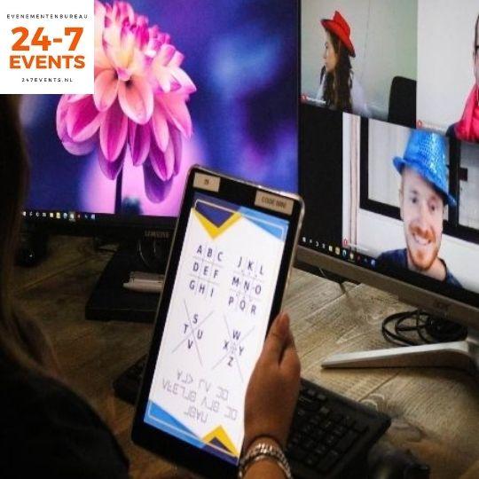 Online teamuitje quaranteambuilding online teamuitje bedrijfsuitjes teambuilding op afstand corona uitjes met collegas 2