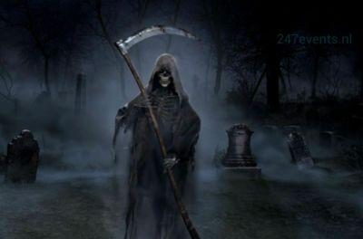 Halloween feest of creepy feest organiseren
