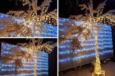 Kerstfeest zakelijk evenement of personeelsfeest met thema Ice Age, Winterwonderland of Frozen afbeelding 5