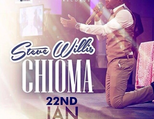 #GospelVibes: Chioma(Good God)-Steve Wills || 247GvibeS
