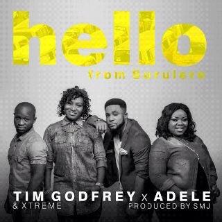 #GospelVibes : Hello Surulere – Tim Godfrey & xtreme crew @timgodfrey79 || Free Download || 247GvibeS