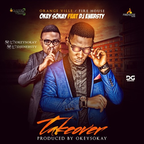 #GospelVibes : OkeySokay – Take Over (ft. Dj Ernesty) || FREE DOWNLOAD