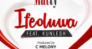 #GospelVibes : Ifeoluwa – Matty FT Kunlesh | @GospelCrib