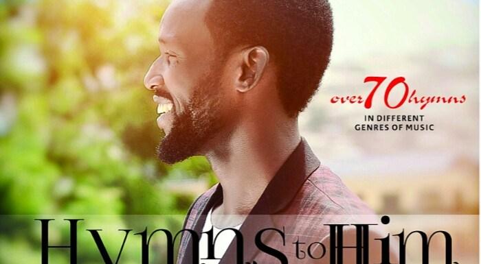 #GospelVibes : Hymns To Him – Oluwalonibisi @oluwalonibc