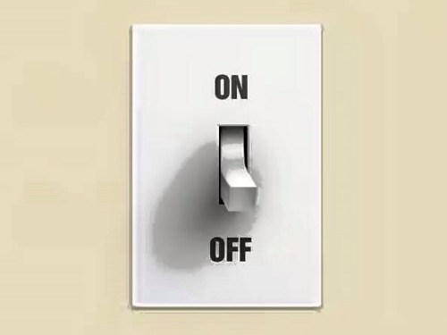 #Article : Every Body Has A Switch Button @swillotconcepts