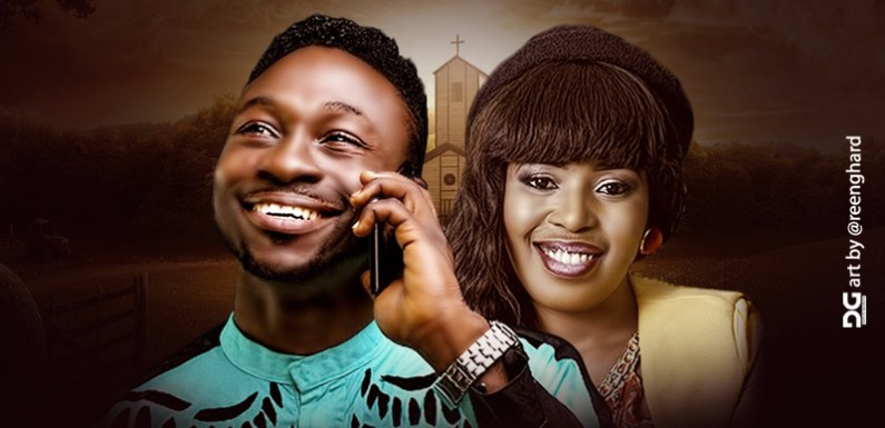 #GospelVibes : Hello Hello – A'dam ft Monique {@adamtiwa @mqmonique}