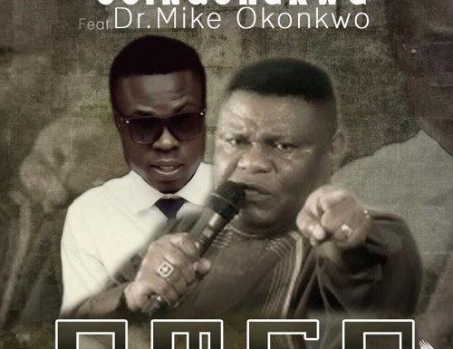 #GospelVibes: Amen – Oci ft. Dr Mike Okonkwo