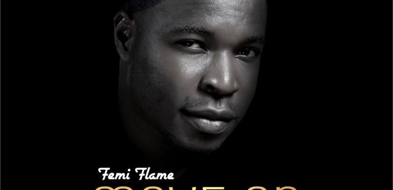#Music : Move On – Femi flame {@femi_flame} || cc : @Gzenter10ment