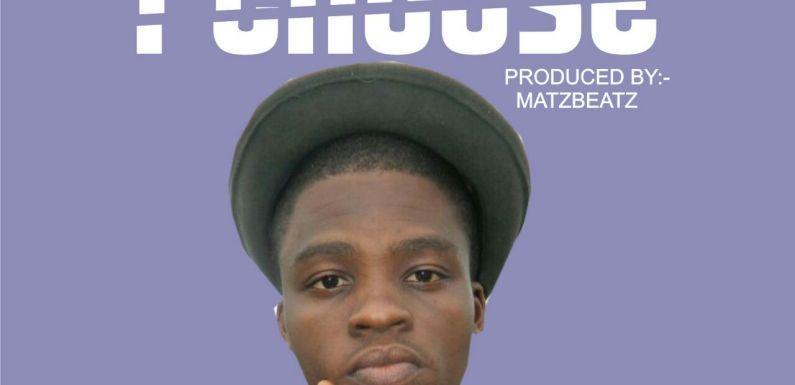 #MUSIC : I CHOOSE – OLULEKE BALOGUN {@OLULEKEBALOGUN} || CC@BENMAGRADIO