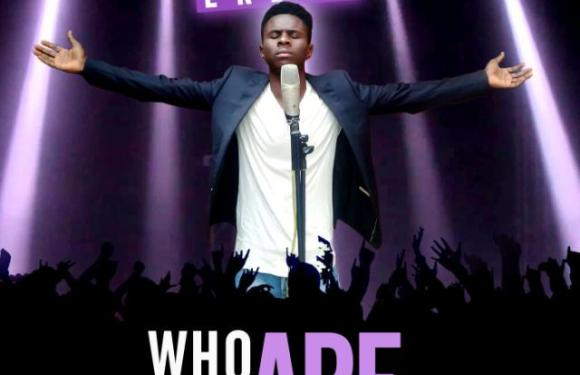 #MUSIC : WHO YOU ARE – EKENE [@keasungs]