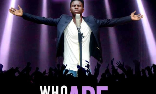 #MUSIC : WHO YOU ARE – EKENE [@keasungs]