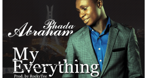 My everything phada abraham