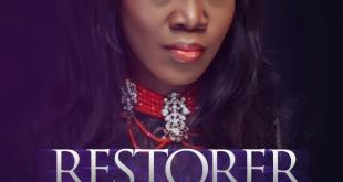 restorer lyrics by olawunmi