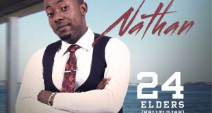 24 ELDERS(HALLELUYAH) BY NATHAN