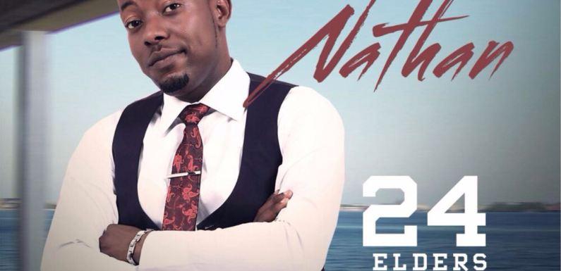 #Music : 24 elders (Hallelujah) – Nathan (@nathan_psalmist)