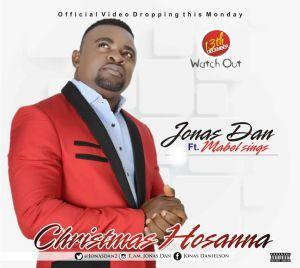Christmas Hosanna - Jonas Dan