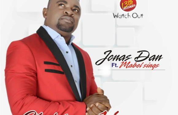 #Music : Christmas Hosanna (Audio + Video) – Jonas Dan [@JonasDan2] ft Mabelsings || Cc @gospelnaija