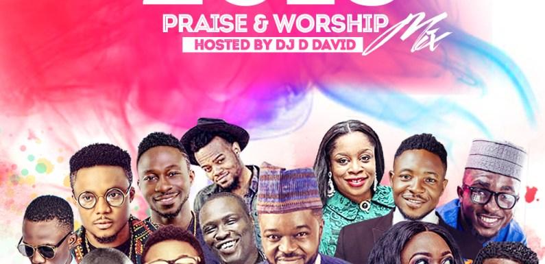 #Mixtape : Pricherman116 Blog 2016 Praise And Worship Mix | Hosted By DJ D David [@pricherman116 @djddavid5]