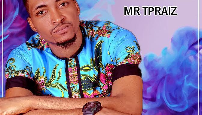 #Music : Omega – Tpraiz (@Tpraiz_official) || Cc @Gzenter10ment