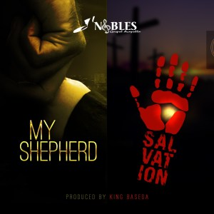 Music: My Shepherd + Salvation ~ The Nobles [@noblesacapella]