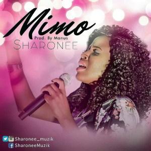 Mimo-Sharonee