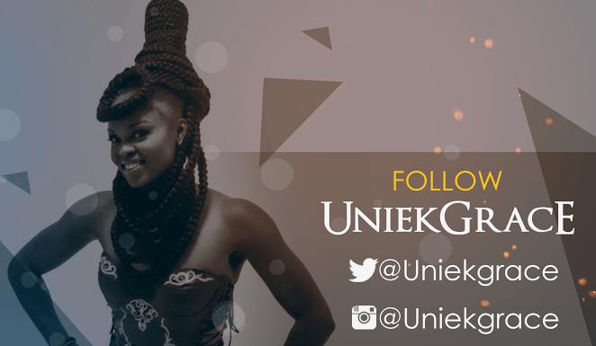 About UNIEK GRACE @Uniekgrace