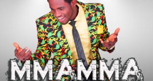MMAMMA - Sammie J