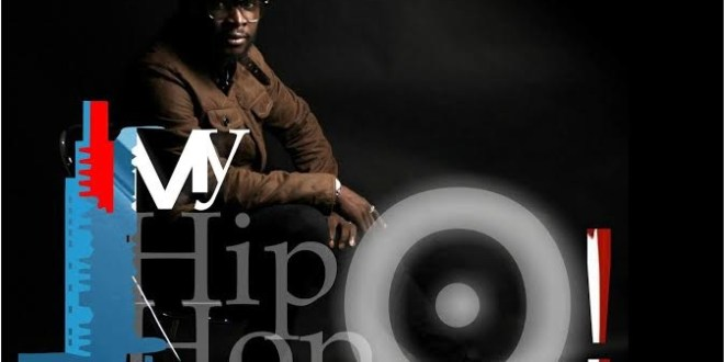my hip hop o by DAVID JUDAH