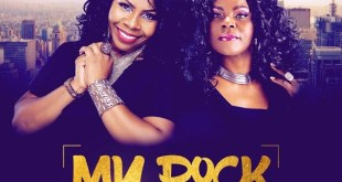 My ROck by Tonia Ft Isabella melodie